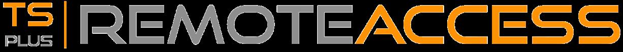 Logo TSplus Remote Access